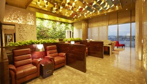 Airport Lounge