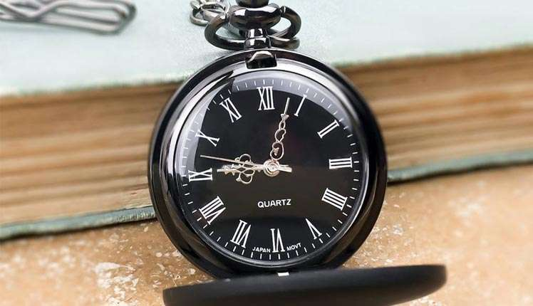 Two basic types of Pocket Watches you should know about