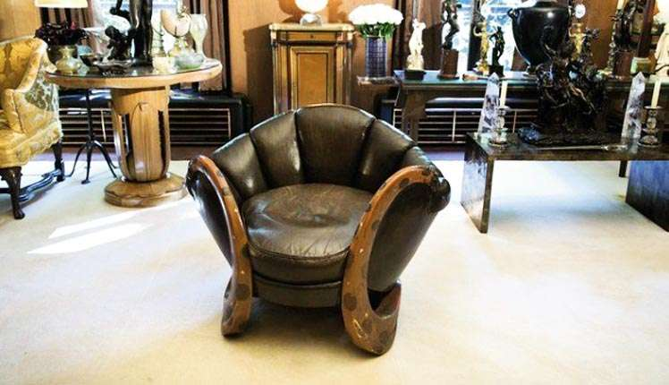 7 Most Expensive Chairs In The World