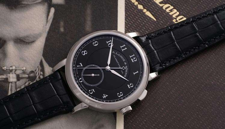"""1815 Homage to Walter Lange"" sold at record price at Phillips Auction"