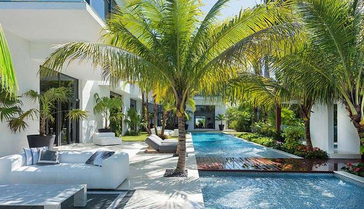 Shakira Lists Her Luxury Miami Waterfront House For Sale