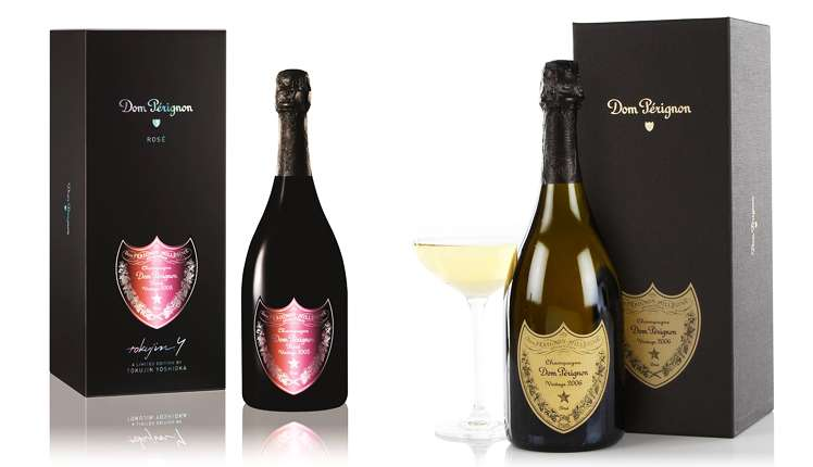 Dom Perignon was the name of a 17th century monk who contributed immensely to wine making techniques