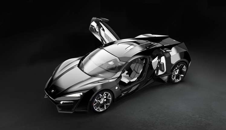 Lykan Hypersport 2019 The Most Luxurious Hyper Car