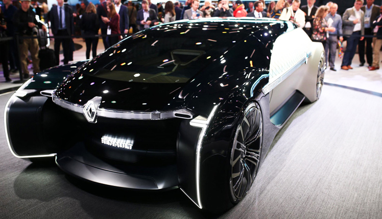 The Ultimo might hit the market by 2022, but test drives are expected soon.